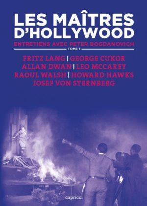 Les Maîtres d'Hollywood – tome 1