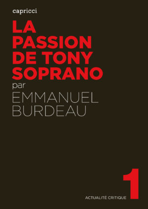 La Passion de Tony Soprano