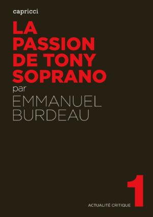 La Passion de Tony Soprano