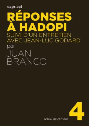 Réponses à Hadopi