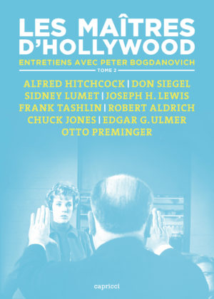Les Maîtres d'Hollywood – tome 2