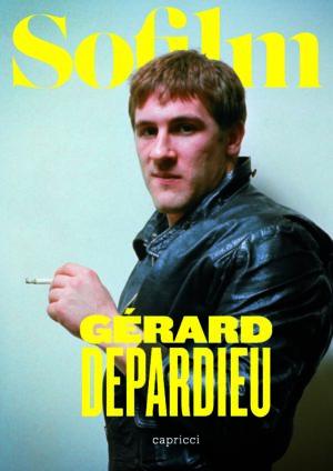 Gérard Dépardieu