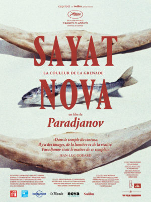 Sayat Nova