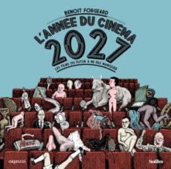 L'année du cinéma 2027