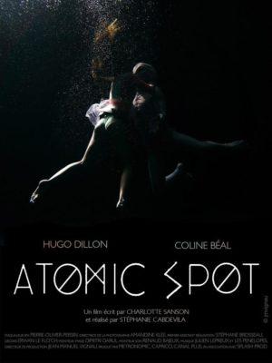 Atomic Spot