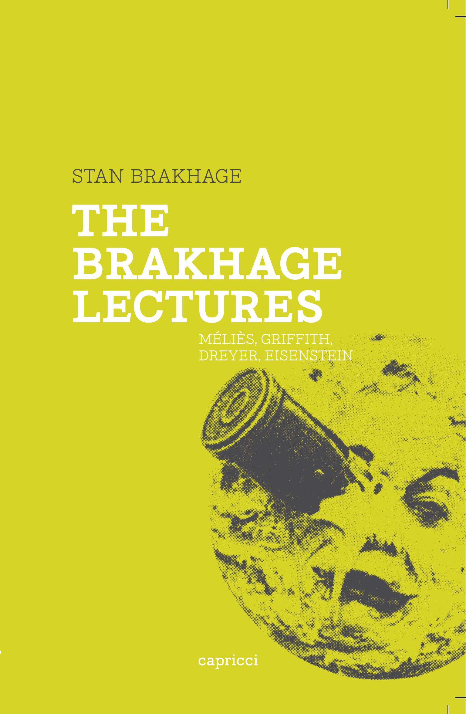 The Brakhage lectures