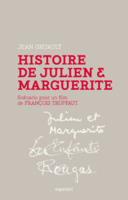 Histoire de Julien et Marguerite