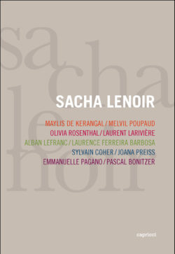 Sacha Lenoir